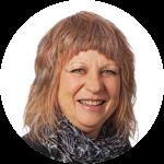 Jenny Davies - Director