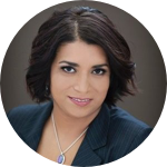 Sonia Rutnam - Chairperson