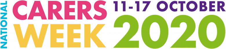 Carers Week 2020 logo