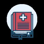 Icon - medicine finder