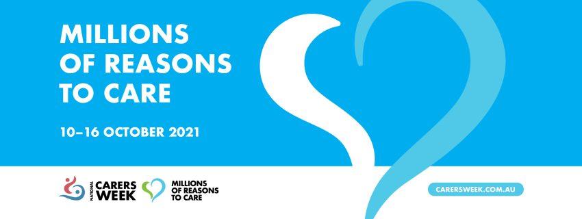 National Carers Week 2021